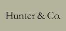 Hunter & Company logo