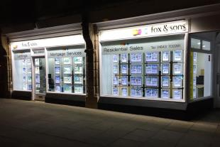 Fox & Sons - Lettings, Minehead Lettingsbranch details