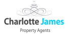 Charlotte James Property, Truro branch logo