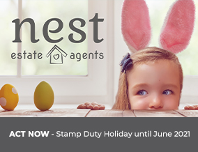 Get brand editions for Nest Estate Agents, Wigston