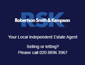 Get brand editions for Robertson Smith & Kempson, Acton Lettings