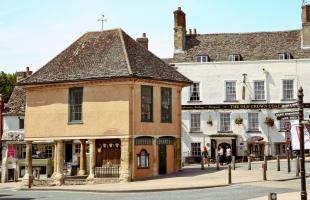 Waymark Property, Faringdonbranch details