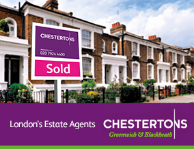 Get brand editions for Chestertons Estate Agents , Greenwich & Blackheath