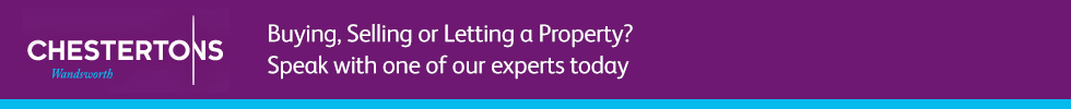 Get brand editions for Chestertons Estate Agents , Wandsworth Lettings