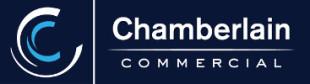 Chamberlain Commercial, Pinnerbranch details