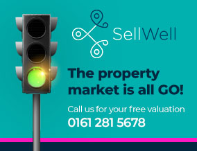 Get brand editions for Sell Well, Worsley