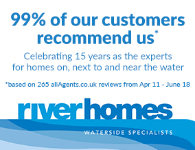 Get brand editions for riverhomes, Vauxhall