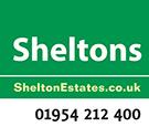 Shelton Estates, Cambridge branch logo
