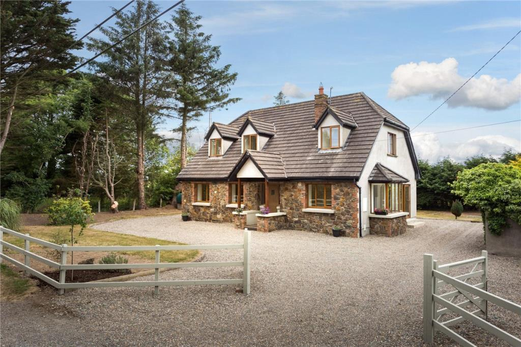 3 bed Detached home in Killincooley...