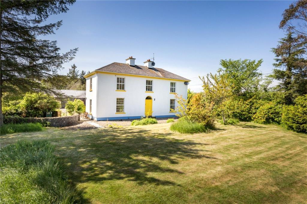 Detached home for sale in Newtown House...