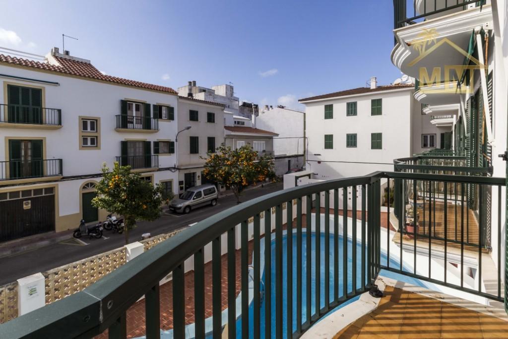 3 bedroom apartment for sale in Es Castell, Menorca ...