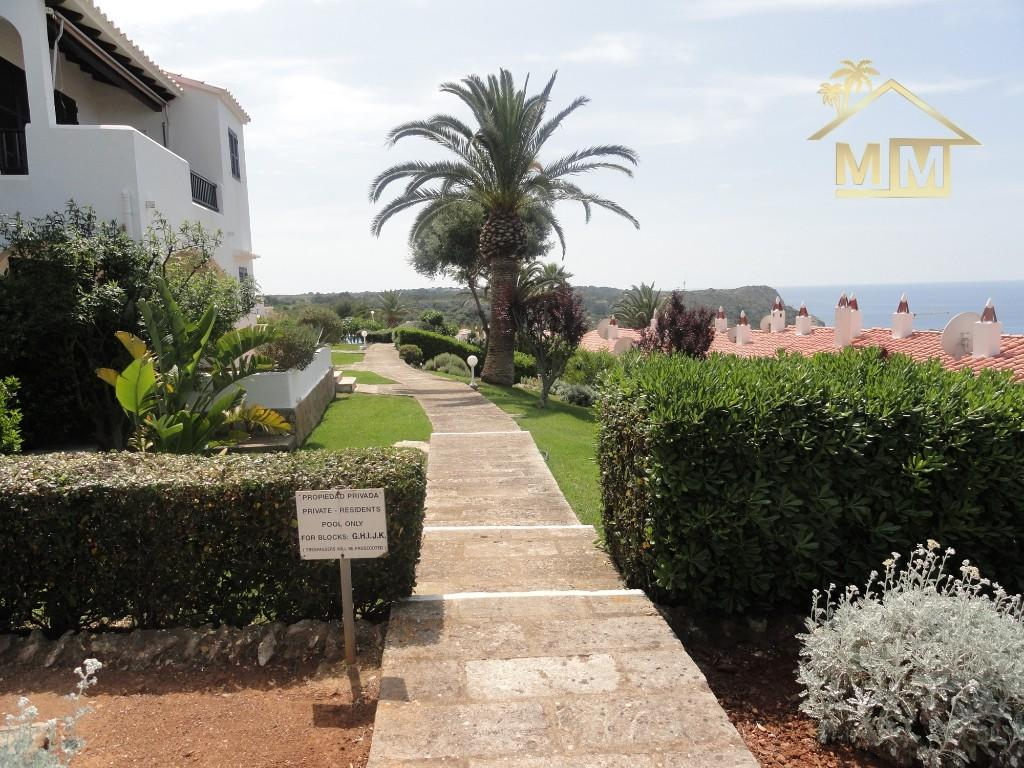 2 bedroom apartment for sale in Son Bou, Menorca, Balearic ...