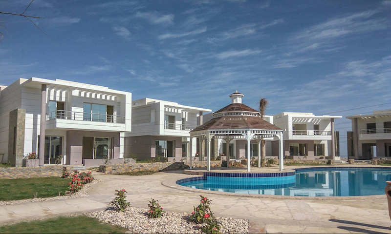 new development for sale in Red Sea, Hurghada