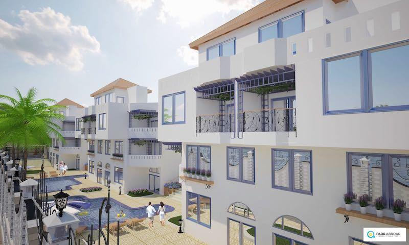 new Studio apartment for sale in Red Sea, Hurghada