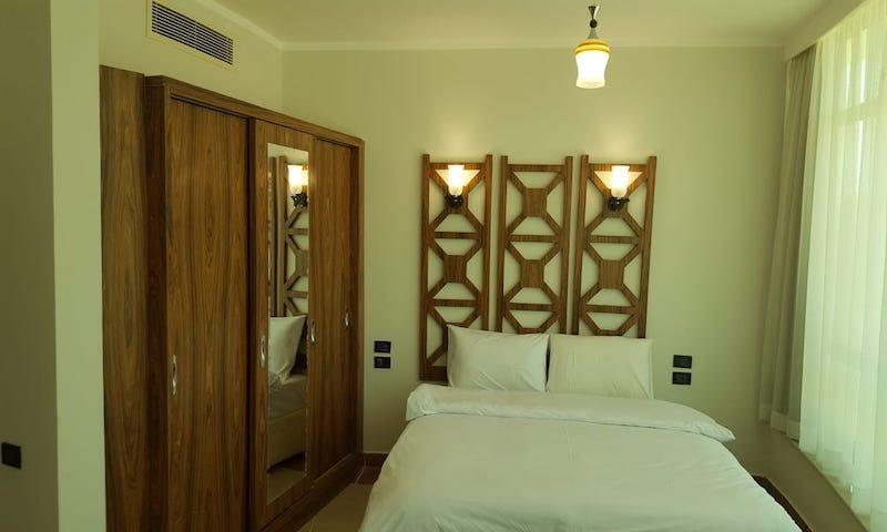 Studio apartment in Red Sea, Hurghada