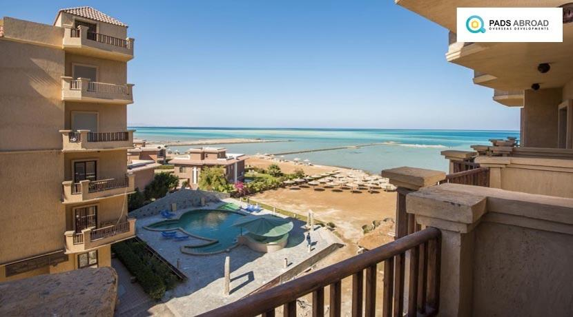 1 bedroom new Flat for sale in Red Sea, Hurghada