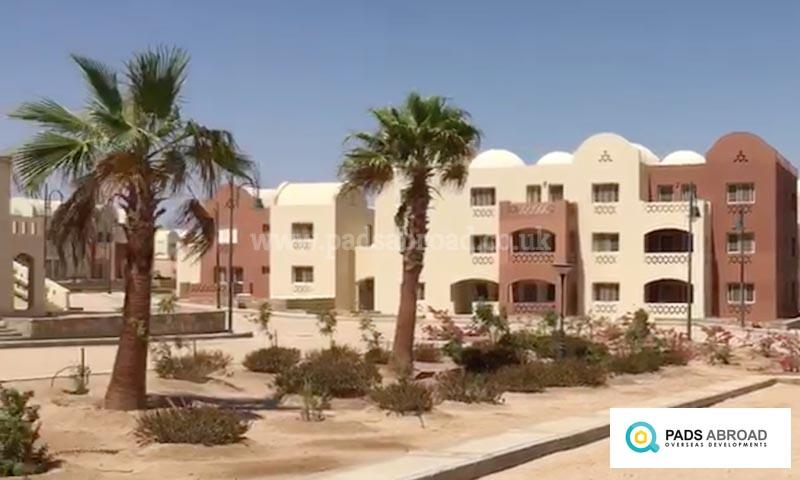 2 bed new Apartment for sale in Red Sea, Hurghada