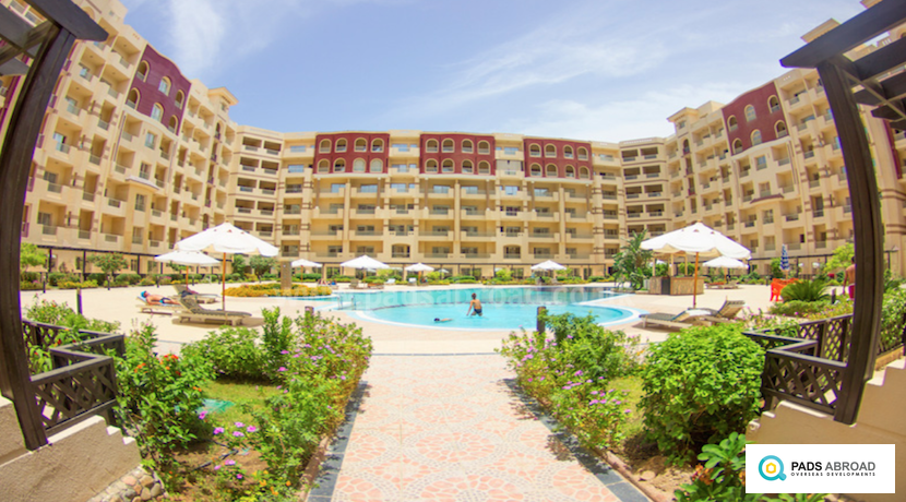 new Flat for sale in Red Sea, Hurghada
