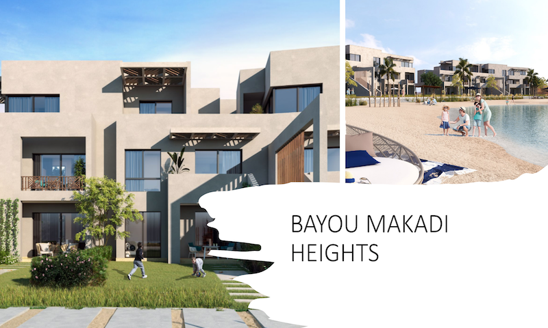 new Apartment for sale in Red Sea, Makadi