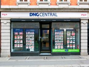 DNG, Centralbranch details