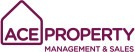 ACE Property, Edinburgh branch logo