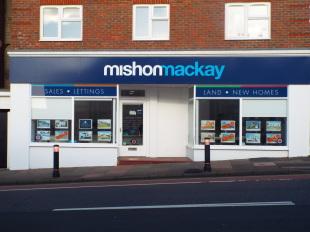 Mishon Mackay, Rottingdeanbranch details
