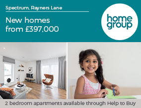 Get brand editions for Home Group, Spectrum - The Encore