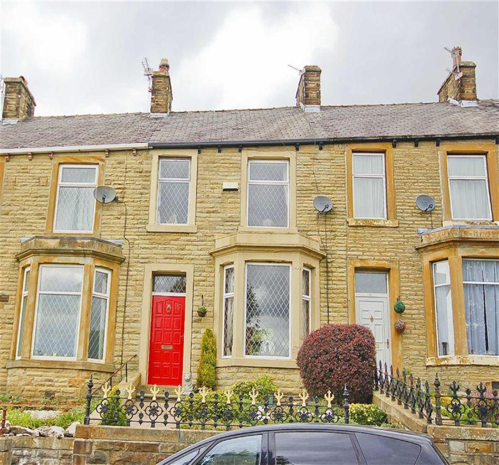 3 Bedroom Terraced House For Sale In Blackburn Road