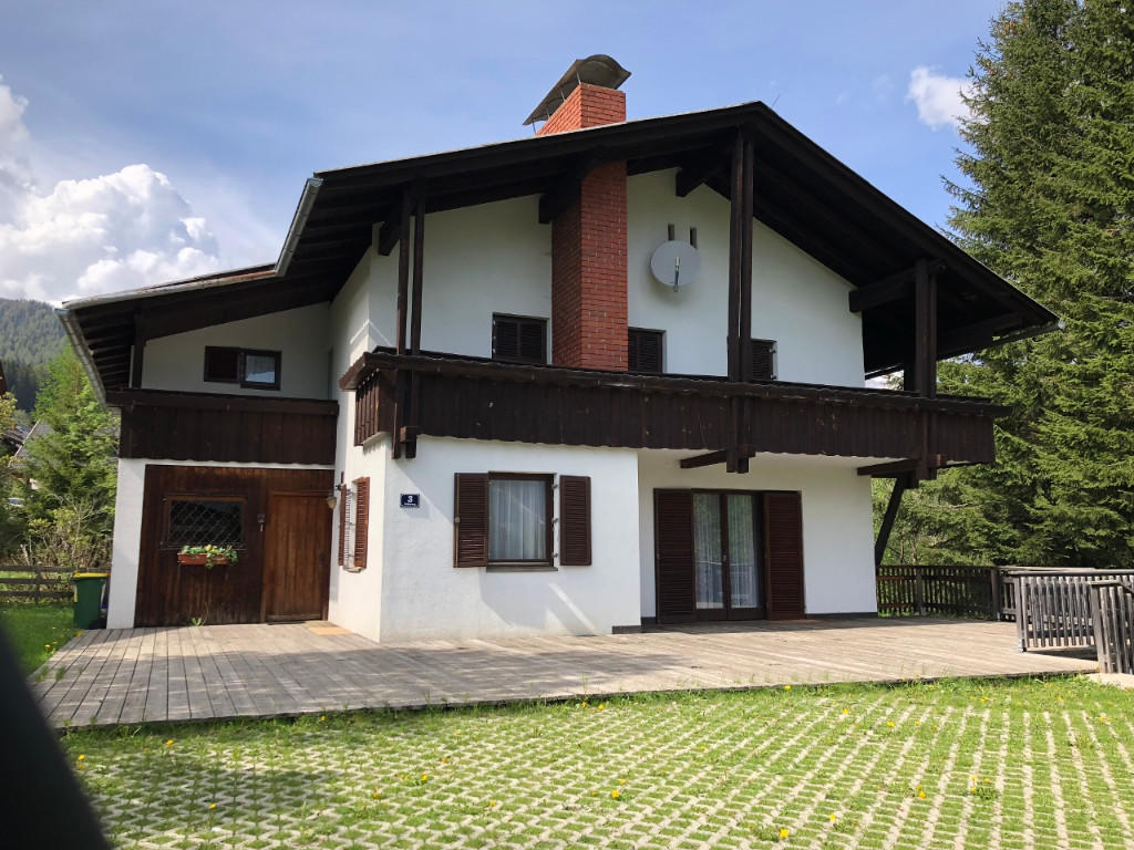 5 bedroom house for sale in Bad Kleinkirchheim...