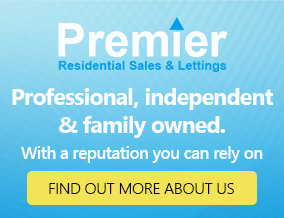 Get brand editions for Premier Estate Agents, Cowley