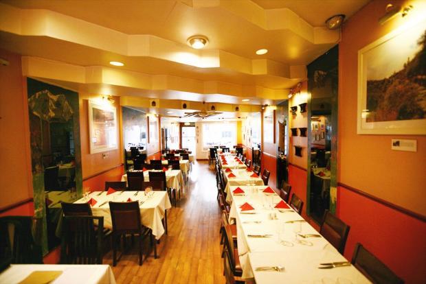 Khukuri Restaurant Edinburgh