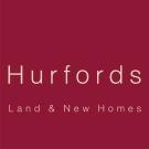 Hurfords, Land & New Homes logo