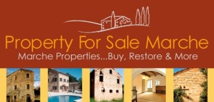 Property for Sale Marche, San Ginesiobranch details