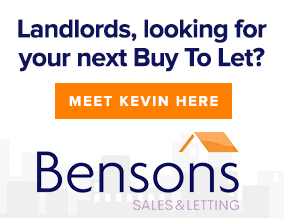 Get brand editions for Bensons Estate Agents, East Kilbride - Lettings