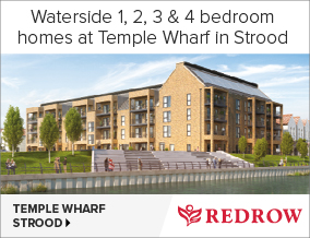 Get brand editions for Redrow Homes, Temple Wharf