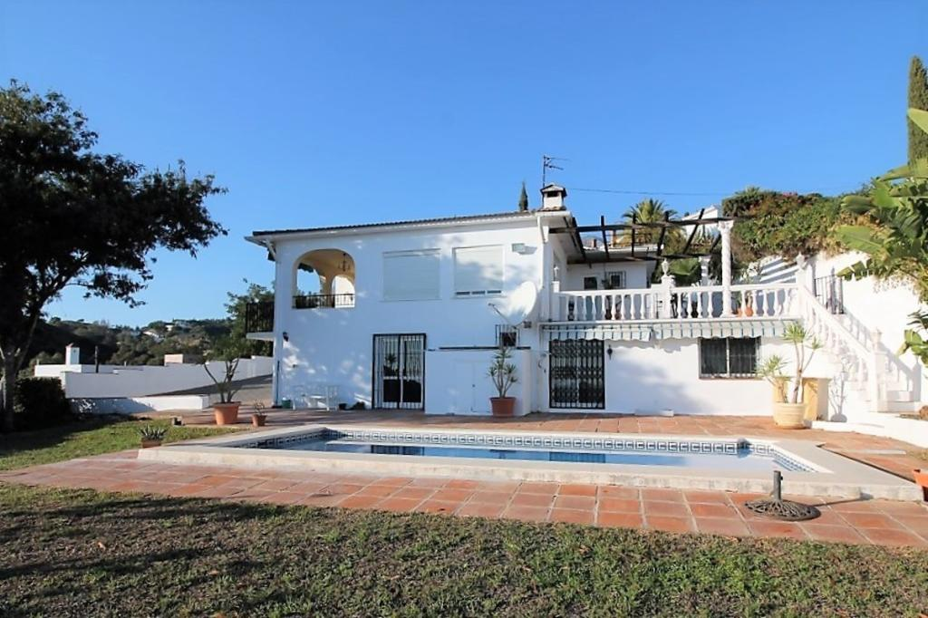 Detached property for sale in Mijas, Costa del Sol...