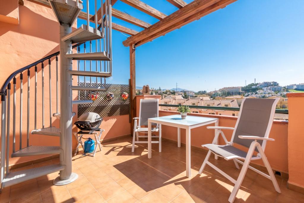 Riviera Del Sol Penthouse for sale