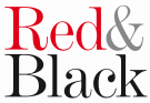 Red & Black, Dunstable branch logo