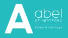 Abel of Hertford logo