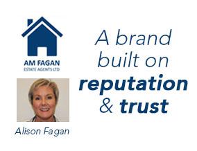 Get brand editions for AM Fagan Estate Agents, Coatbridge