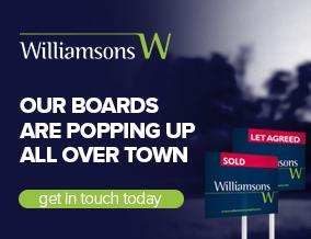 Get brand editions for Williamsons, Boroughbridge