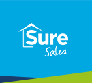 Sure Sales, Gloucester logo