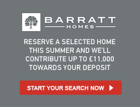 Get brand editions for Barratt Homes, White Horse View