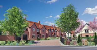 Photo of Norfolk Homes Ltd