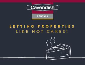 Get brand editions for Cavendish Rentals Ltd, Ellesmere Port - Lettings