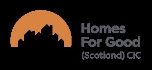 Homes For Good, Glasgowbranch details