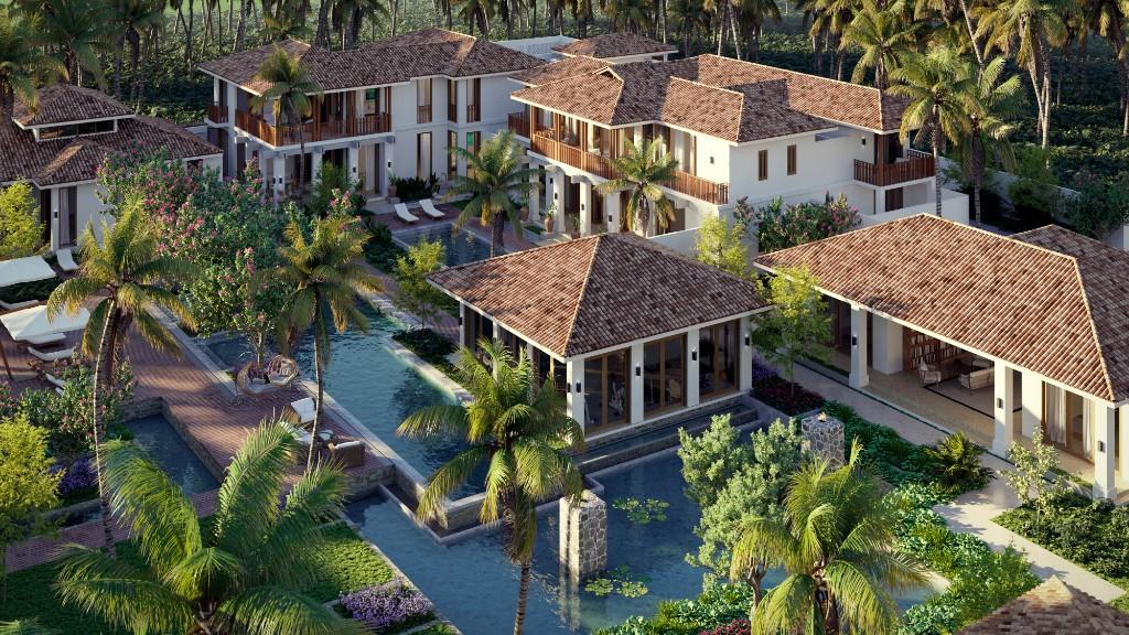 Villa for sale in Galle, South