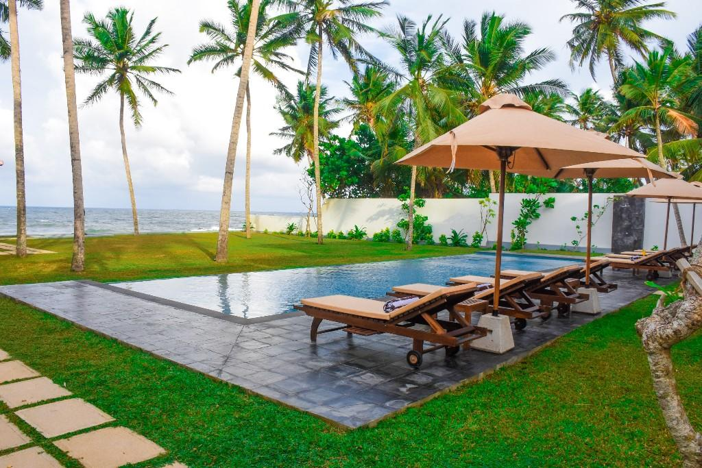 Villa in Galle, South