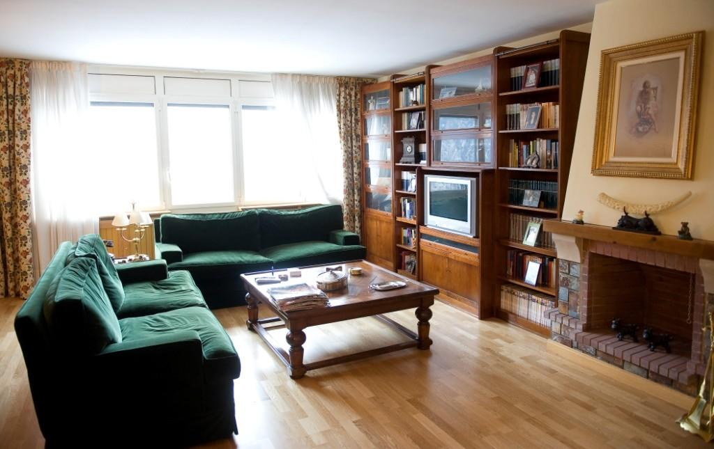 semi detached property for sale in Andorra la Vella