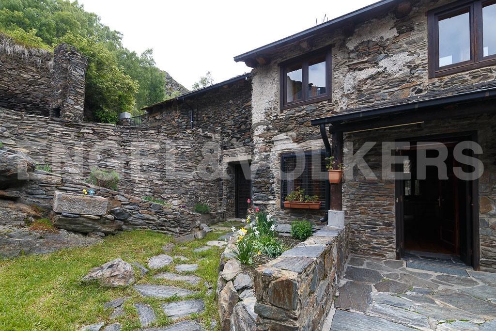 Villa for sale in Canillo